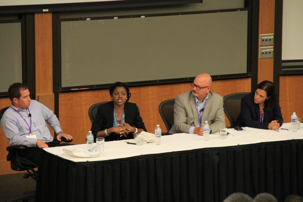 Global Career Panel Aug 12 2014 1
