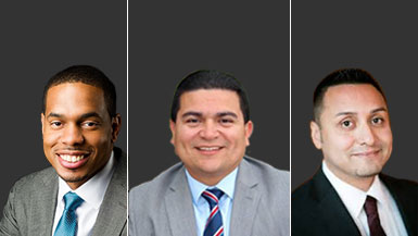 Kellogg Diversity MBA Nominees